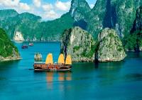 Indochina Sails Logo
