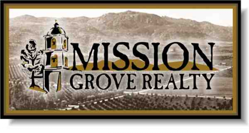 Mission Grove Realty'