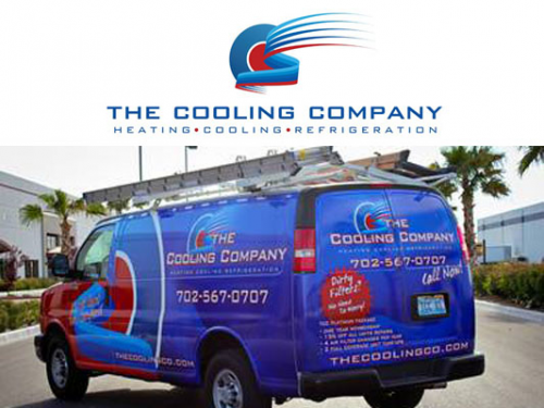 The Cooling Company'