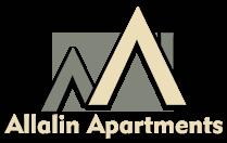 Allalin-Apartments Logo'