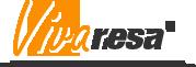 Vivaresa Logo'