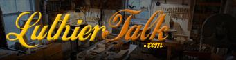 Luthier Talk'
