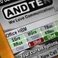 ANDTEK Software Testing'