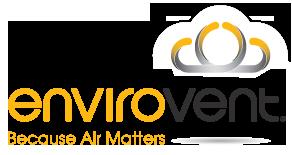 Company Logo For EnviroVent'