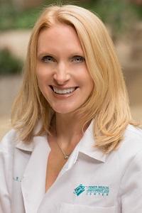 Dr. Melanie Lutz'