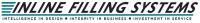 Inline Filling Systems, LLC Logo