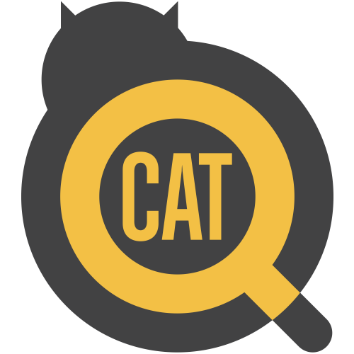 Company Logo For QCat'