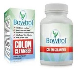 Company Logo For Bowtrol Colon Cleanse Diet'