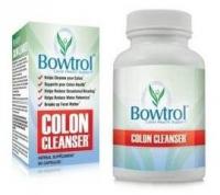 Bowtrol Colon Cleanse Diet Logo