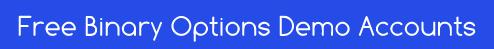 Free Binary Options Demo'