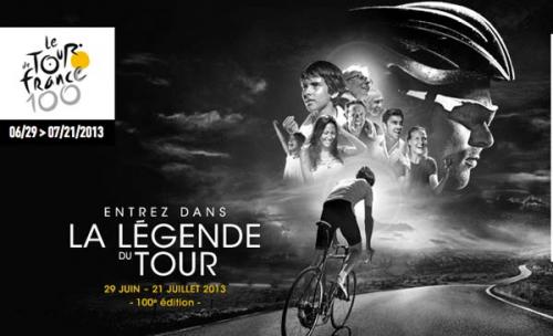 2013 TOUR DE FRANCE'