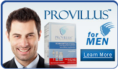 Provillus For Men'
