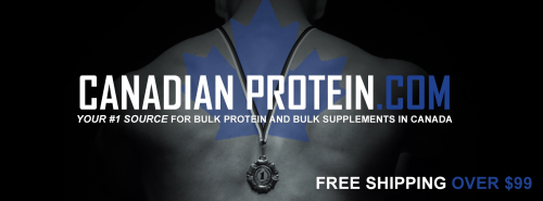 Canadian Protein.com - Canada's Bulk Supplements Superstore'