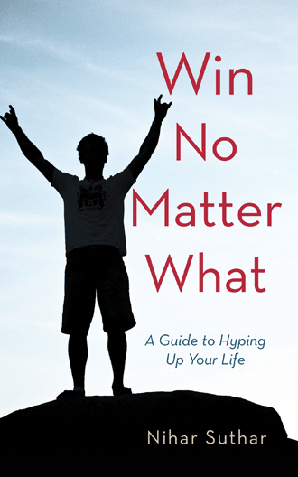 Cover of Win No Matter What'