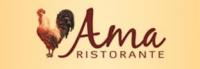 Ama Ristorante Logo