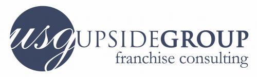 Upside Group Logo'