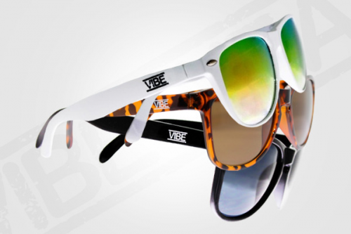 vibeWEAR Sunglasses'