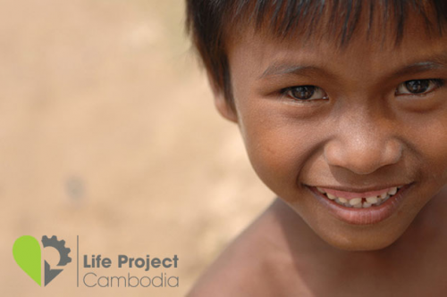 Life Project Cambodia'