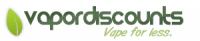 Vapor Discounts Logo