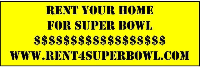 Rent4SuperBowl.com