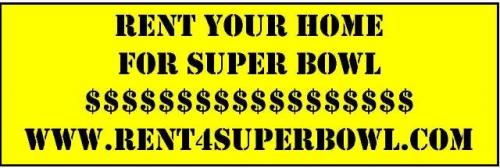 Rent4SuperBowl.com'