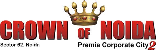 Crown Of Noida - Premia Corporate City 2'