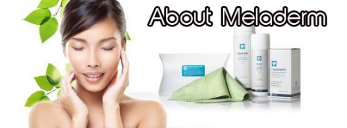 Meladerm Pigment Reducing Complex'