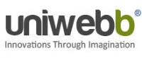 Uniwebb Software Logo