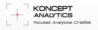 Company Logo For Koncept Analytics'