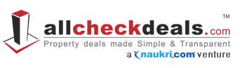 Logo for ALLCHECKDEALS.COM'