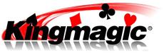 Company Logo For Kingmagic Manufacturer'