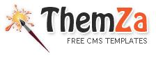 Themza logo'