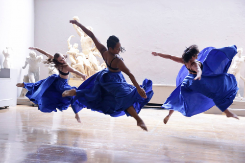 MM2 Modern Dance Company -  THREE'
