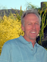 Walt Young, Owner Champion Builders of AZ'