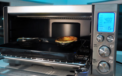 Toaster Oven'