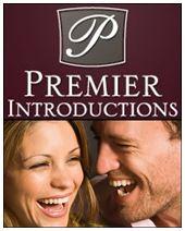 Premier Introductions Logo