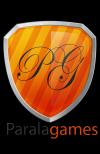 Company Logo For Paralagames Studios'