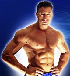Kyle Leon Author of Somanabolic Muscle Maximizer'