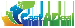 Company Logo For CastADeal'