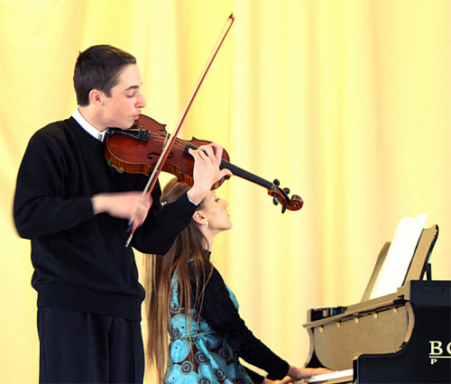The Apogee Foundation is a global philanthropic organization'