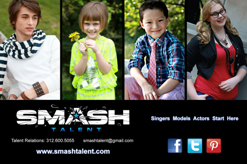 smash'