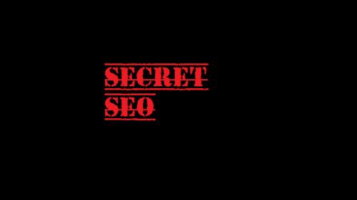 Secret Seo'