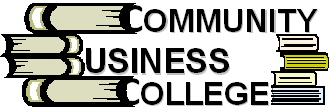 Community Business College'