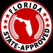 Florida Driving School Logo