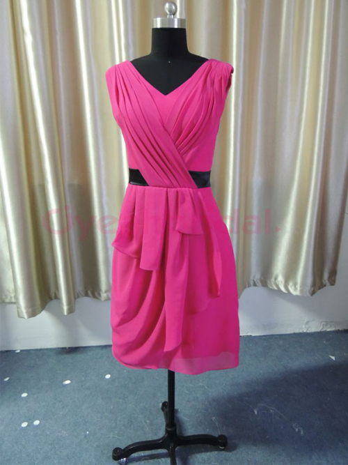 Oyeahbridal.com is Ready for Its Bridesmaid Dress Promotion'