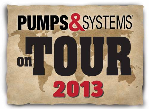Pumps & Systems'