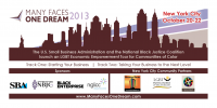 Many Faces, One Dream NYC Tour Information