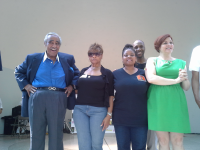 Elected Officials Who Support Harlem Pride's Activities