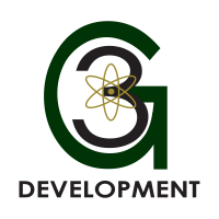 G3 Development Logo