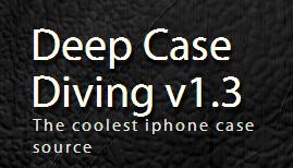 coolest iphone case'